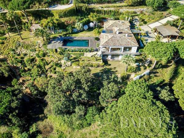 Villa La Croix-Valmer  -  ref 4933105 (picture 2)
