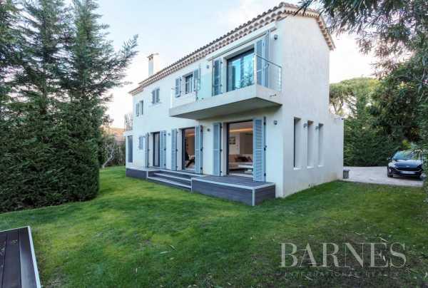 Villa Saint-Tropez  -  ref 5190442 (picture 2)