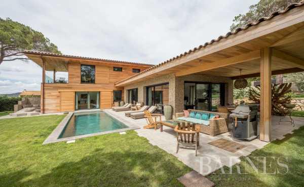 Villa Ramatuelle  -  ref 3706802 (picture 2)