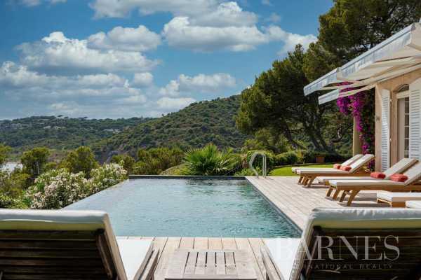 Villa Saint-Tropez  -  ref 4631732 (picture 2)