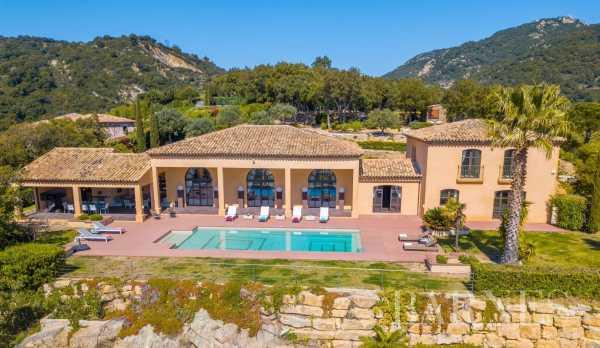 Villa Grimaud - Ref 5198842