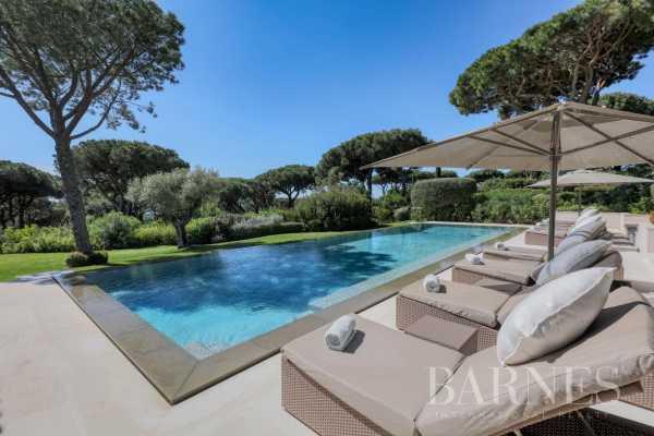 Villa Saint-Tropez  -  ref 3907575 (picture 3)