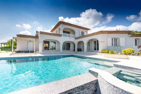 Villa Gassin - Ref 3044033