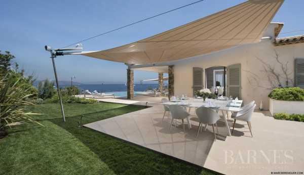 Villa Saint-Tropez - Ref 3076174