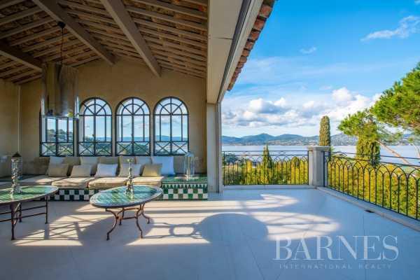 Villa Gassin - Ref 4799804
