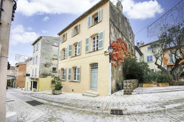 Villa Saint-Tropez - Ref 3361425
