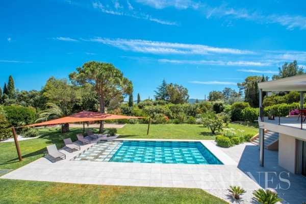 Villa Grimaud  -  ref 4688946 (picture 1)