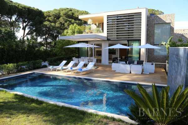 Villa Saint-Tropez  -  ref 3376954 (picture 3)