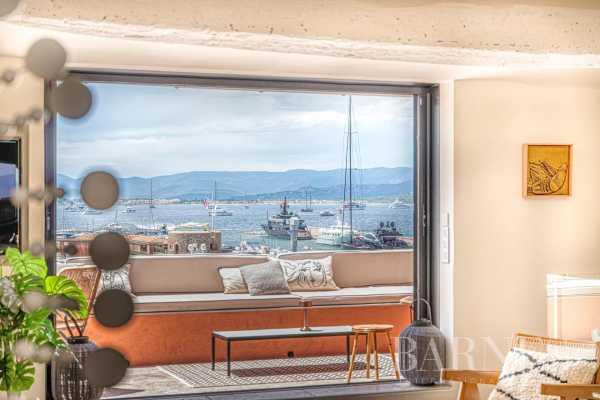 Apartment Saint-Tropez  -  ref 5806373 (picture 1)