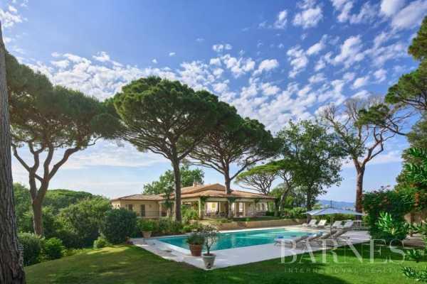 Villa Saint-Tropez  -  ref 5296266 (picture 2)