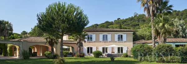 Villa Ramatuelle - Ref 2213541