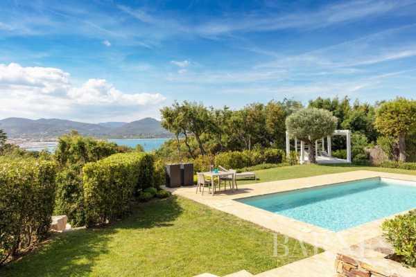 Villa Gassin  -  ref 4728005 (picture 1)