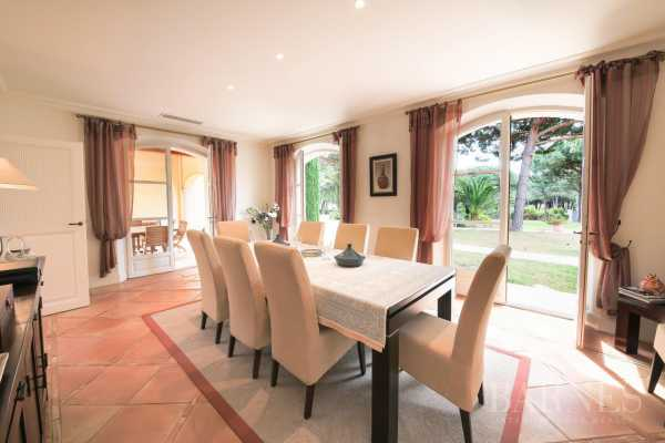 Villa Saint-Tropez  -  ref 2213572 (picture 3)