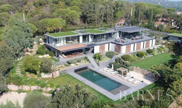 Villa Saint-Tropez  -  ref 2213430 (picture 1)