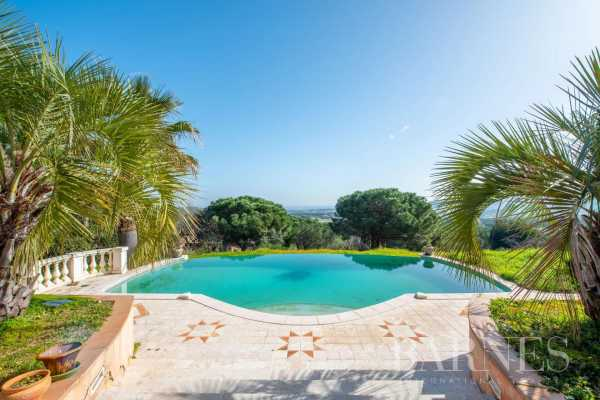 House Ramatuelle  -  ref 2213766 (picture 1)