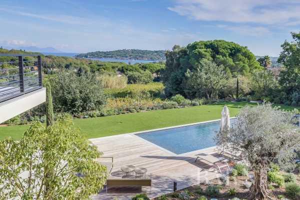 Villa Saint-Tropez  -  ref 2213666 (picture 3)