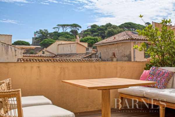 Appartement Saint-Tropez  -  ref 5987226 (picture 1)