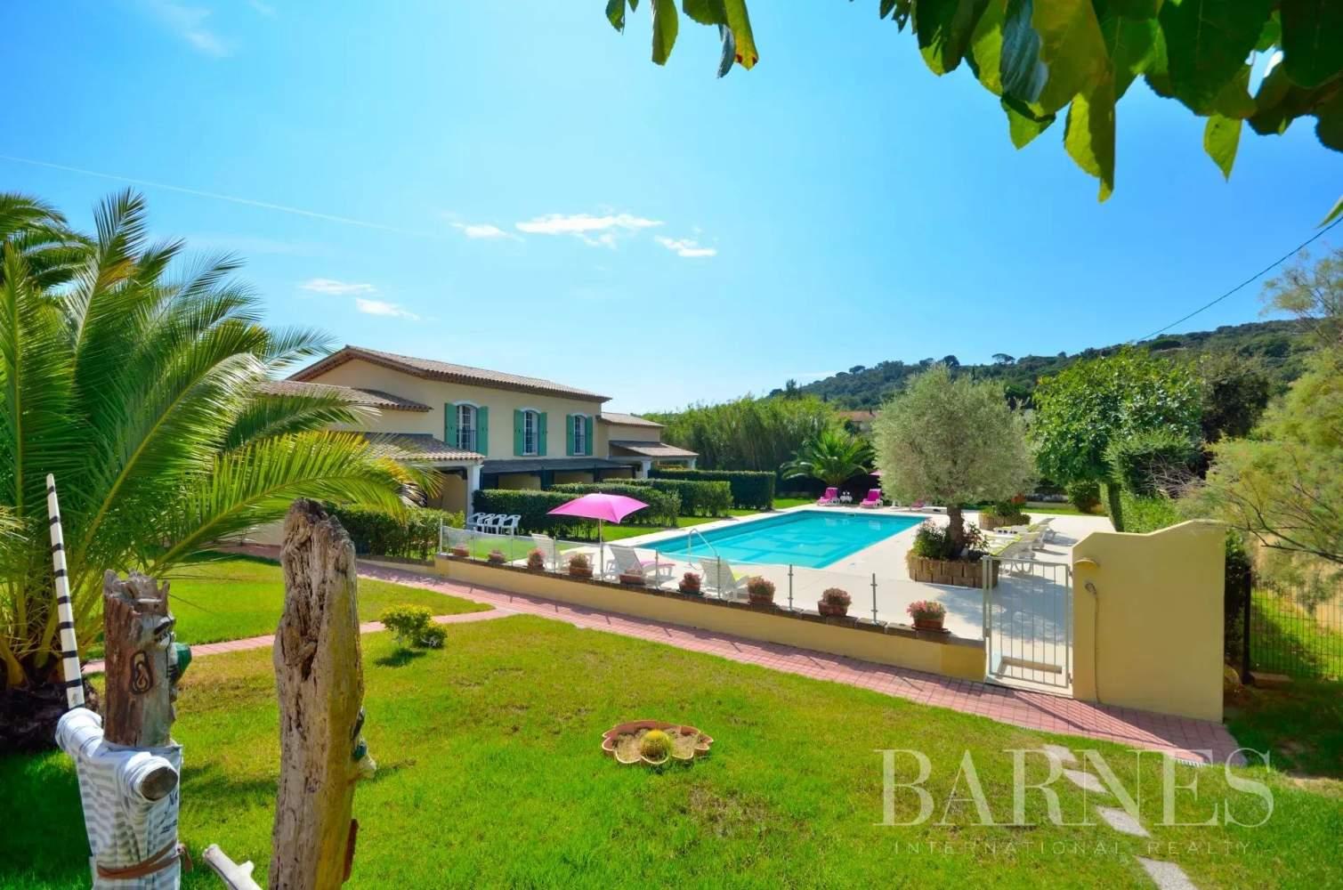 Saint-Tropez  - Villa 14 Bedrooms - picture 1