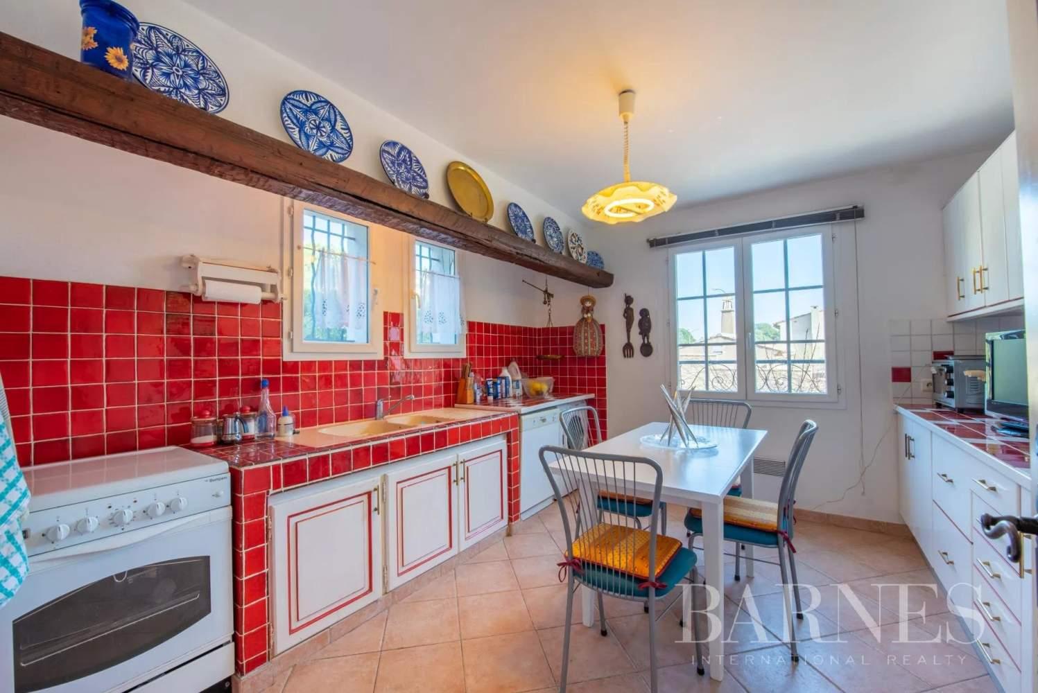 Saint-Tropez  - Apartment villa 3 Bedrooms - picture 3