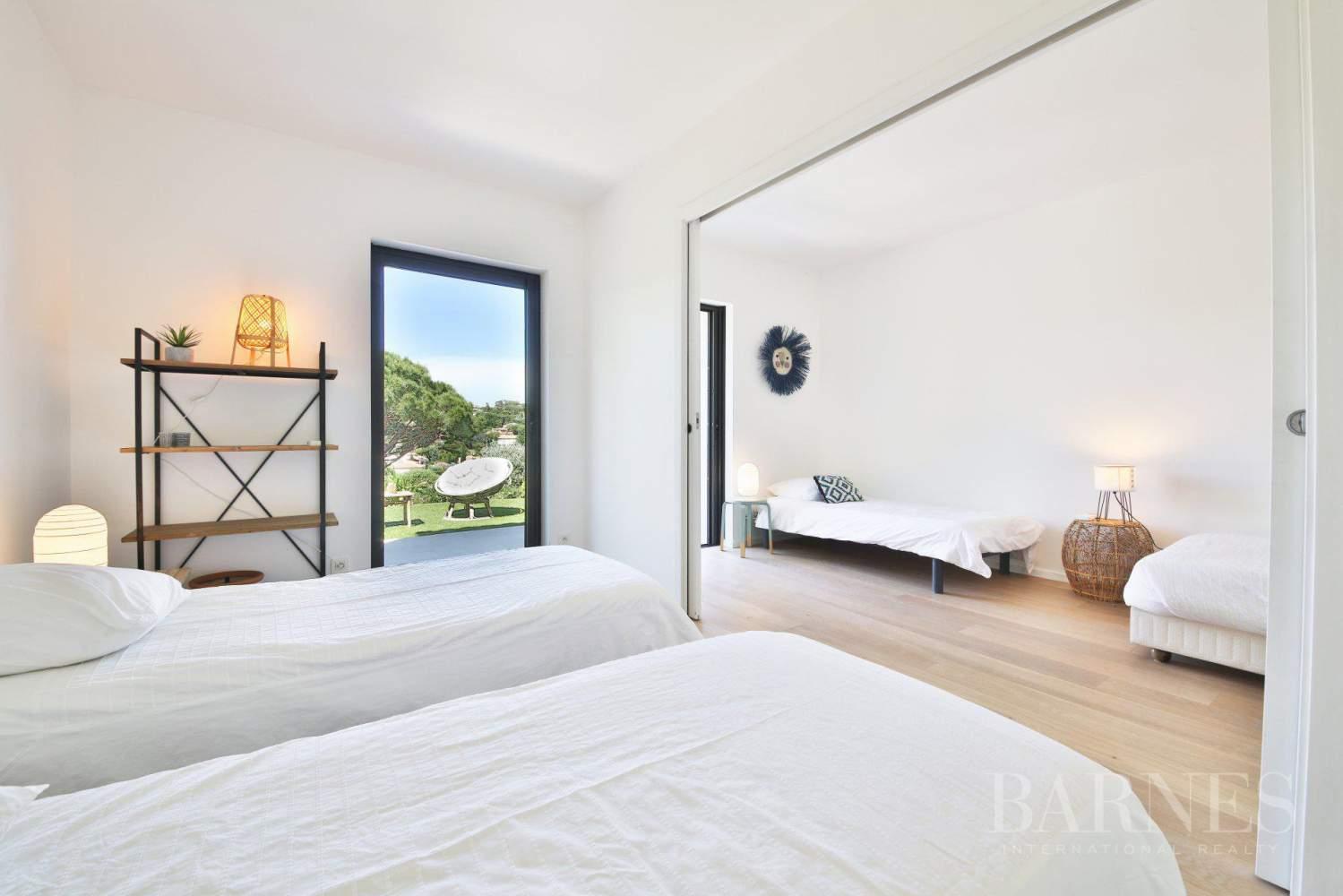 GRIMAUD - Villa moderne vue mer dans une résidence haut de gamme picture 16