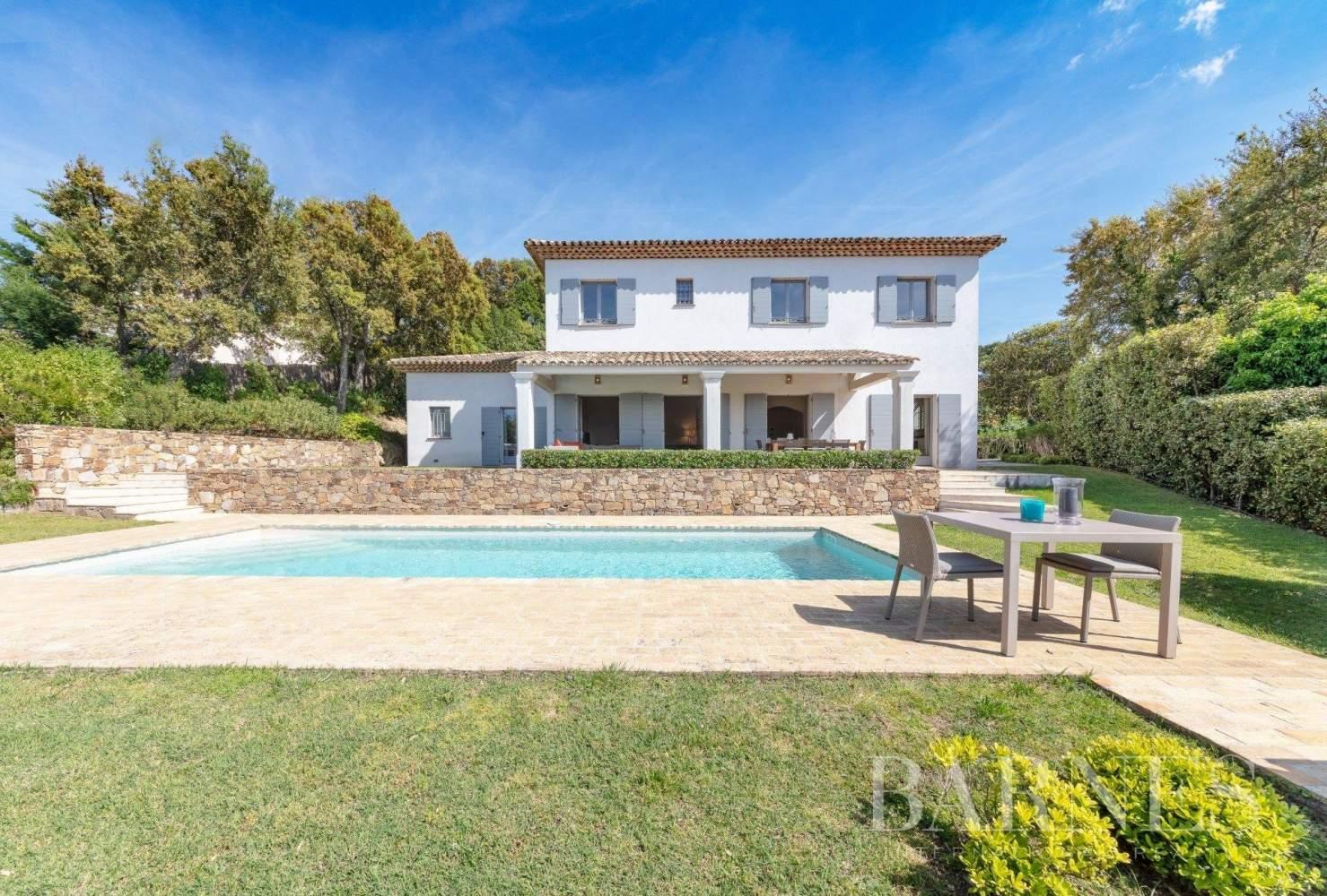 Gassin  - Villa  4 Chambres - picture 17