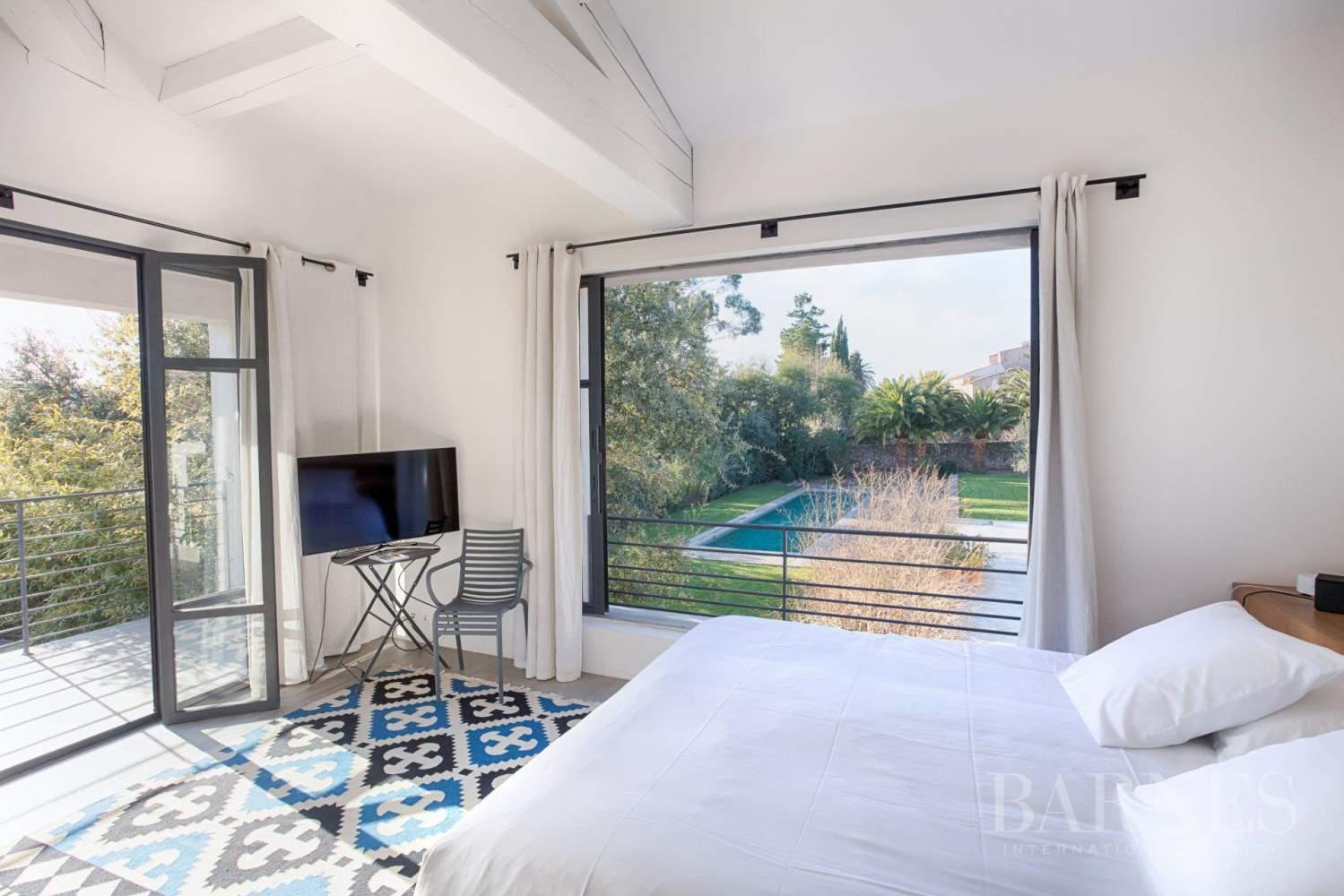 Saint-Tropez  - Villa  5 Chambres - picture 9
