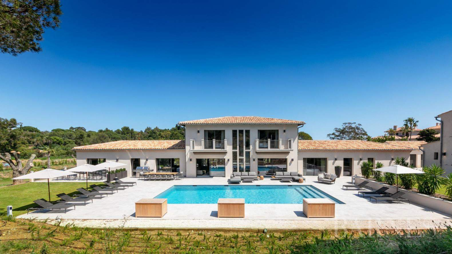 Saint-Tropez  - Villa 6 Bedrooms - picture 2