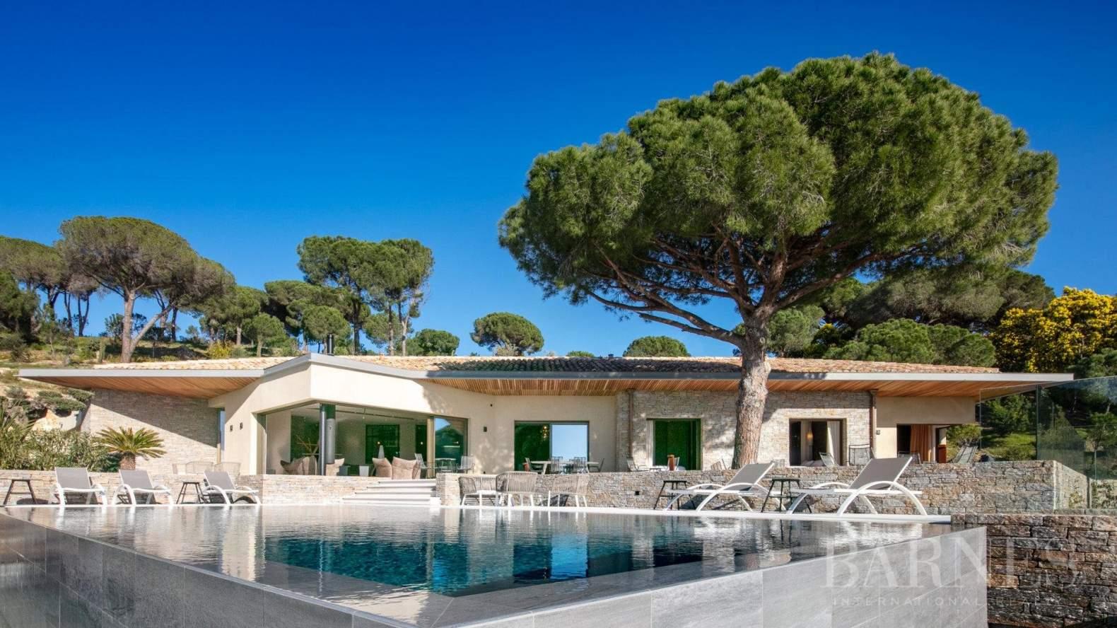 Ramatuelle  - Villa 6 Pièces 4 Chambres - picture 1