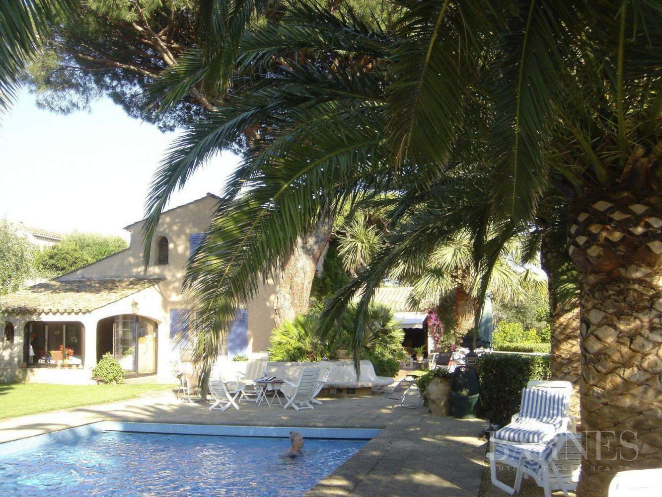 SAINT-TROPEZ - Maison proche Canoubiers  et centre ville picture 3