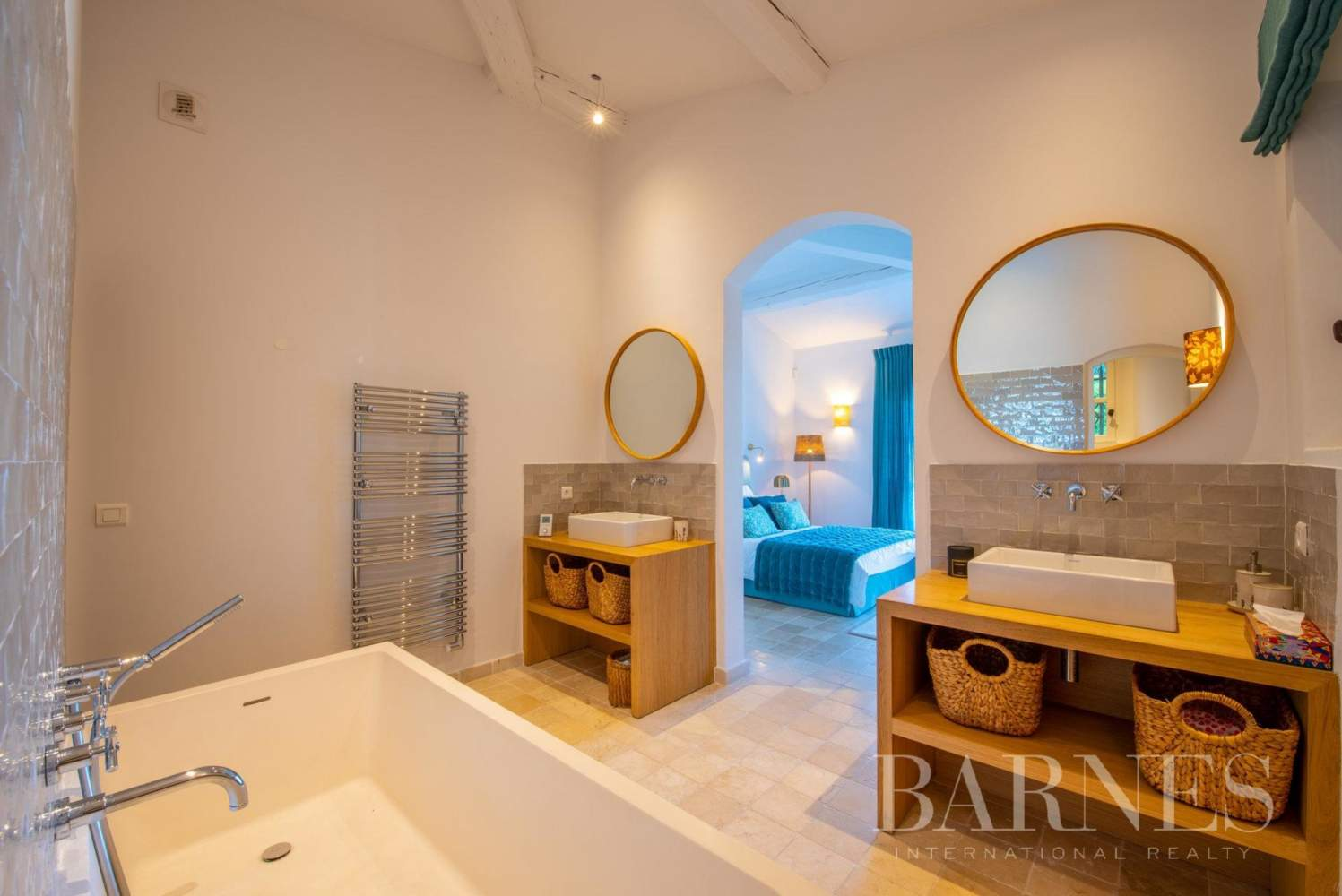 Saint-Tropez  - Villa 7 Bedrooms - picture 13