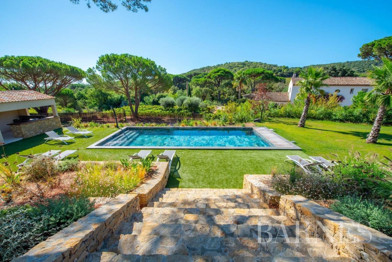 Saint-Tropez  - Villa 5 Bedrooms - picture 3