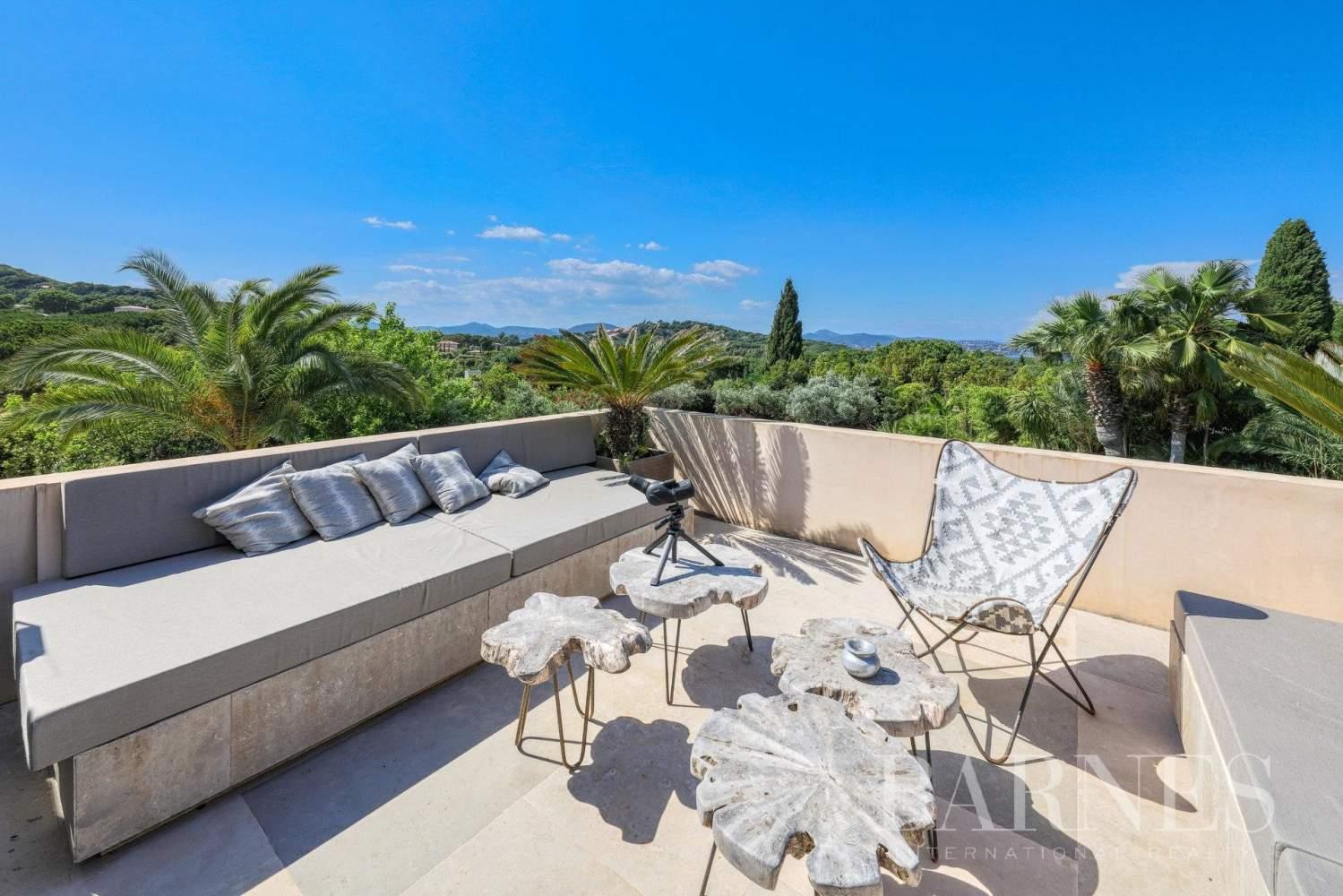 Saint-Tropez  - Villa  9 Chambres - picture 13
