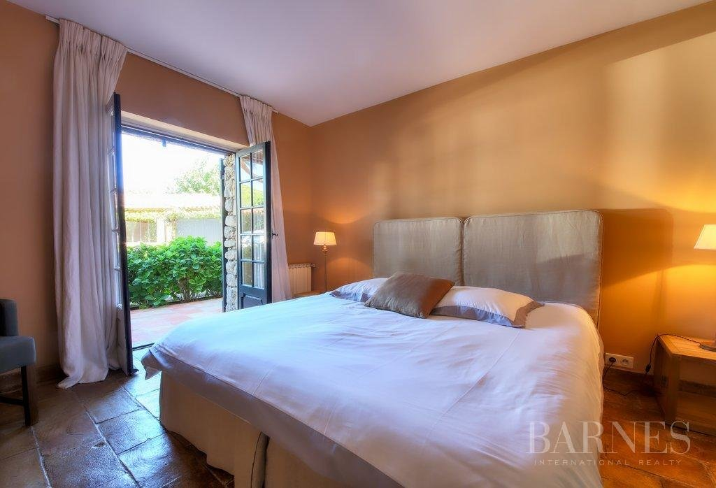 Saint-Tropez  - Villa  6 Chambres - picture 17
