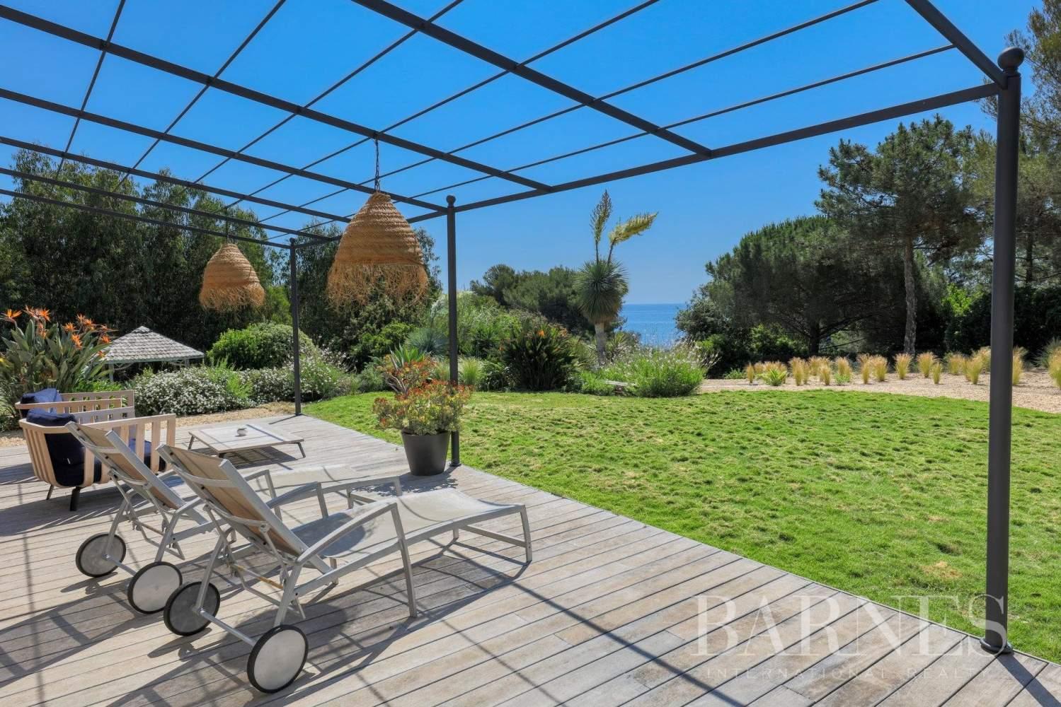 Ramatuelle  - Villa  5 Chambres - picture 5
