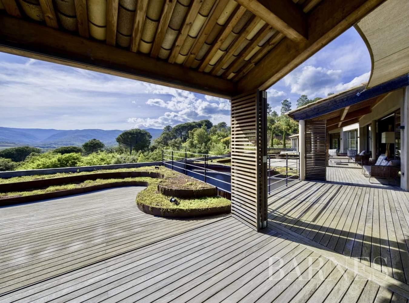 Grimaud  - Villa  6 Chambres - picture 2