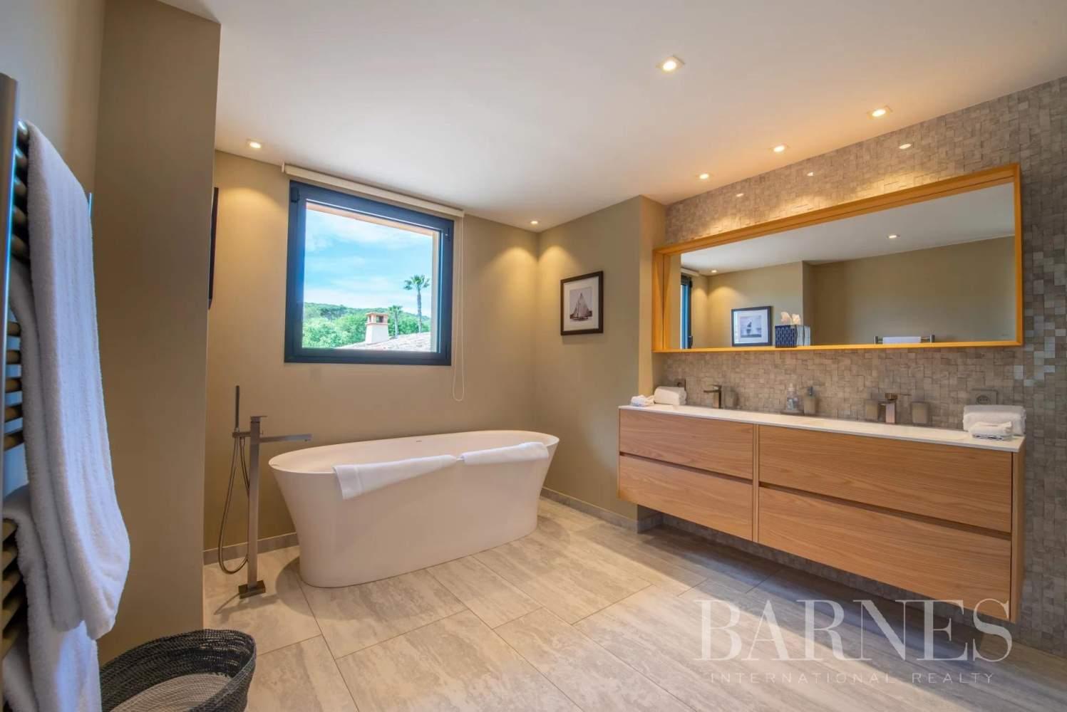 Saint-Tropez  - Villa 6 Bedrooms - picture 14