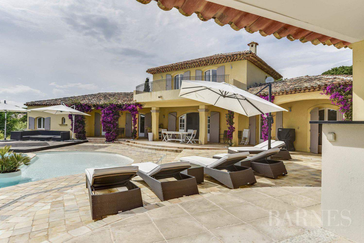 Ramatuelle  - Villa 6 Bedrooms - picture 2
