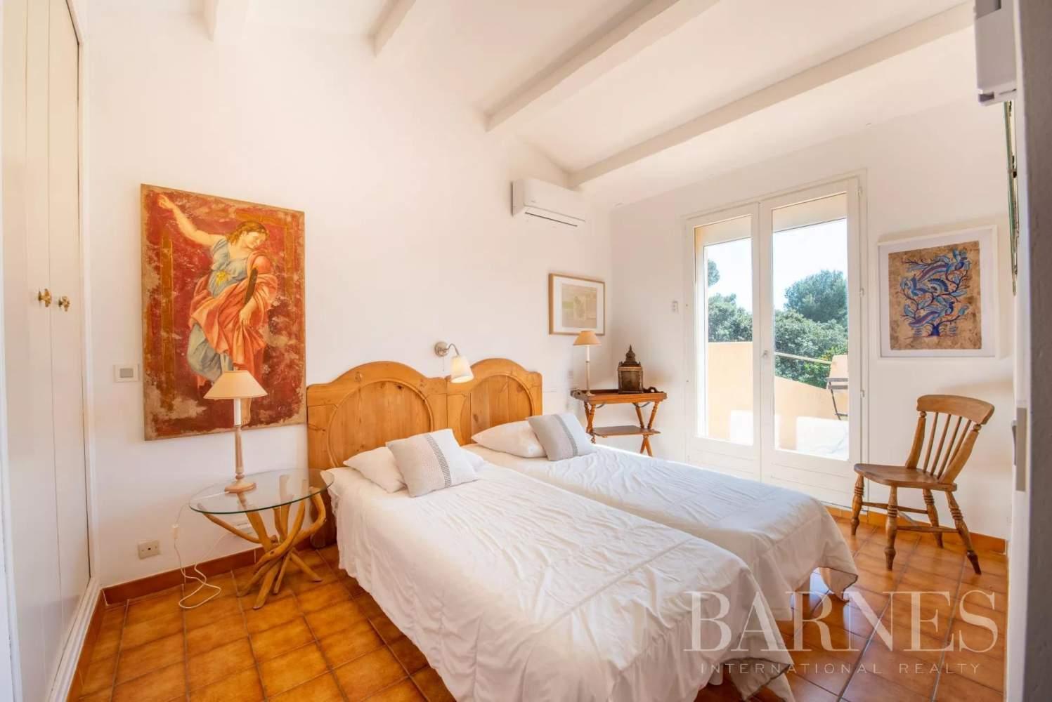 La Croix-Valmer  - Maison 9 Pièces 5 Chambres - picture 5
