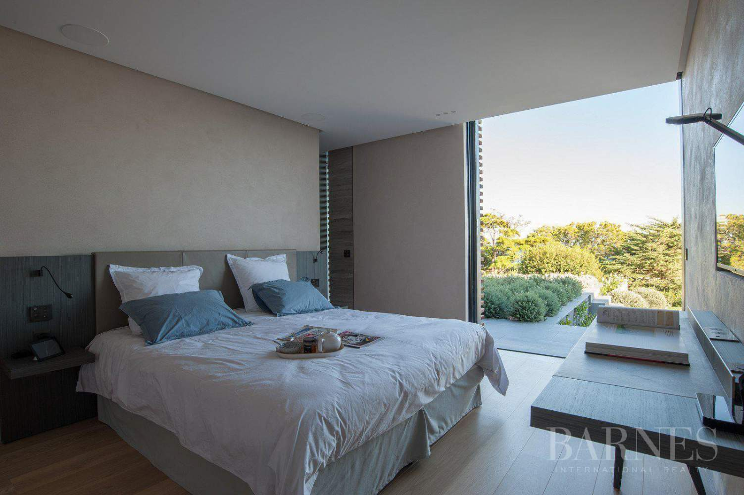 Saint-Tropez  - Villa  8 Chambres - picture 17