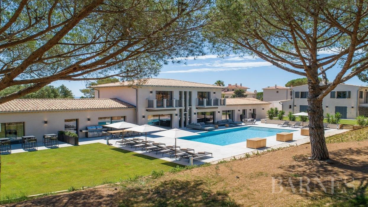 Saint-Tropez  - Villa 6 Bedrooms - picture 17
