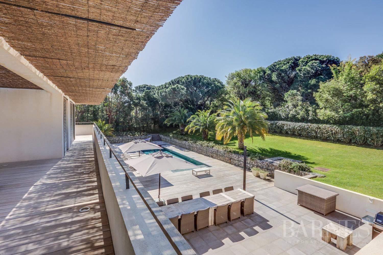 GASSIN - Contemporary villa near village Saint-Tropez & beache of Pampelonne picture 3