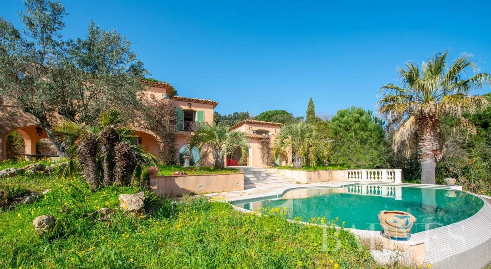 Ramatuelle  - House 5 Bedrooms - picture 2