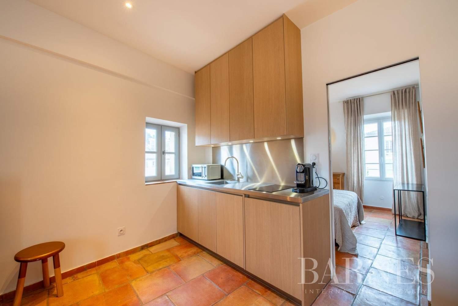 Saint-Tropez  - Appartement  2 Chambres - picture 8