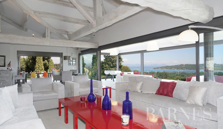 Saint-Tropez  - Villa  8 Chambres - picture 5