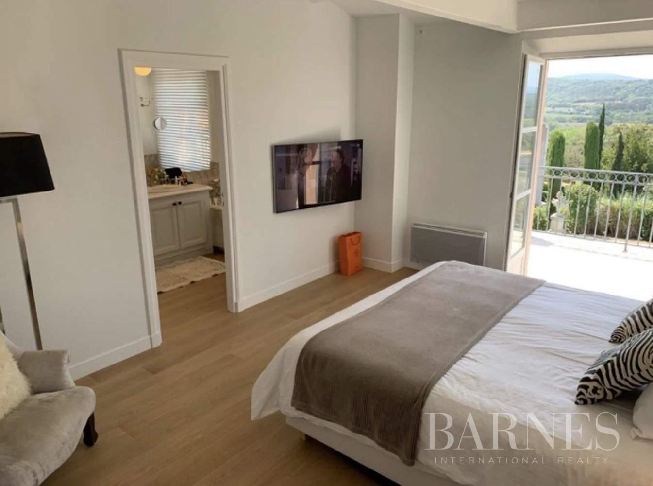 Gassin  - Villa  3 Chambres - picture 10
