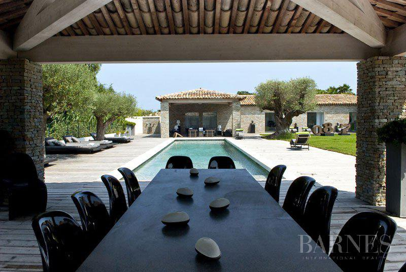SAINT-TROPEZ - Amazing family property close to the beach picture 3