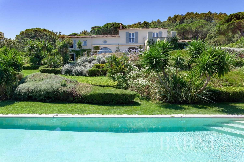 Saint-Tropez  - Villa  5 Chambres - picture 19