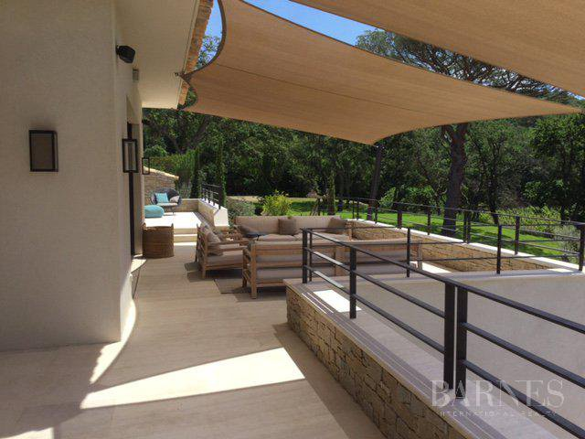 GASSIN - Villa 7 bedrooms - Infinity pool - Golf - Absolute calm and privacy picture 4