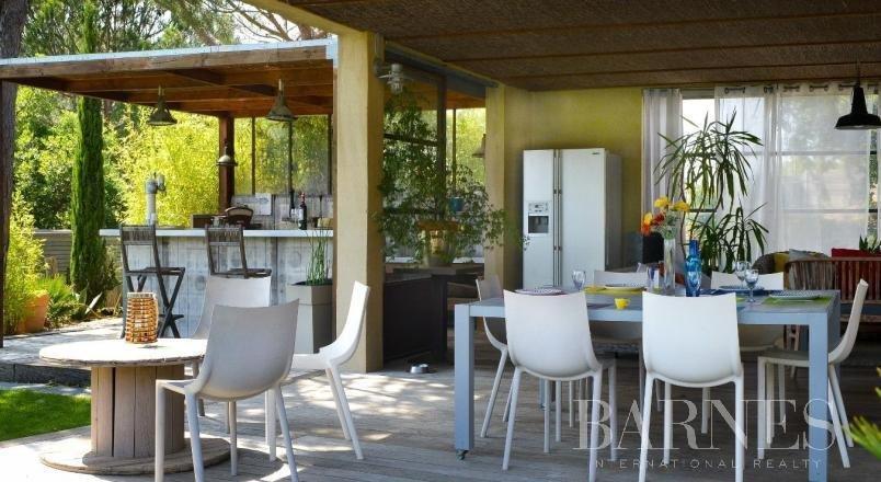 La Croix-Valmer  - Villa  5 Chambres - picture 17