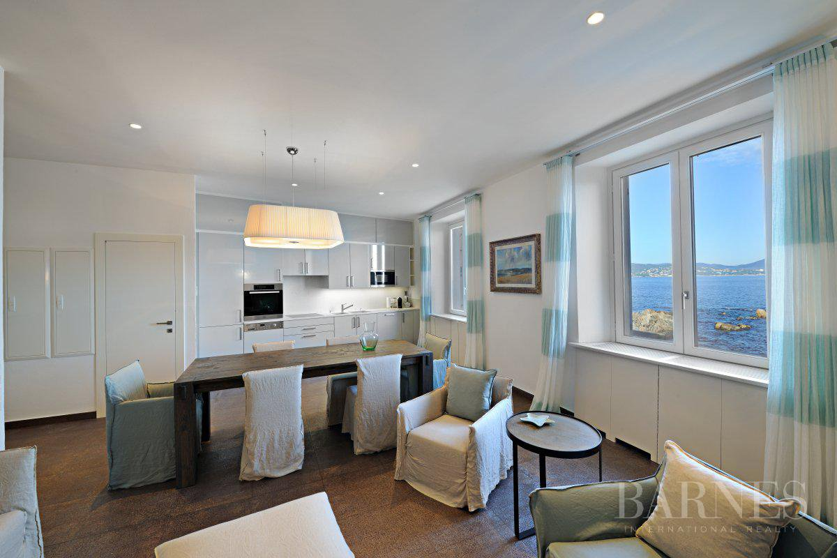 Saint-Tropez  - Appartement  3 Chambres - picture 1